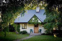 Holiday house -T�nise /Little house