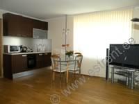 2 Bedroom Apartment - Tammsaare 3T