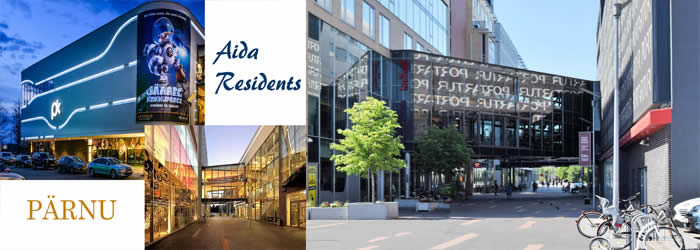 Aida Residents