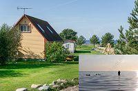 Holiday Cottage  Treimani