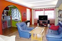 Kolmetoaline korter - Rohu