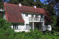 Puhkemaja  - Treppoja Villa